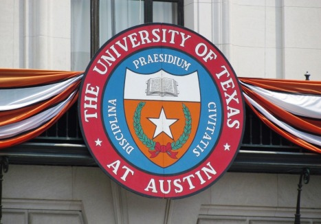 University of Texas Seal