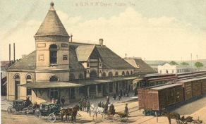 austin-railroad-station