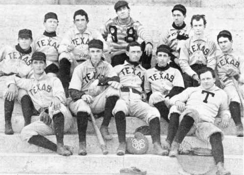 Baseball 1898
