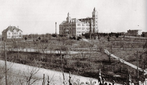 ut-campus-in-1898