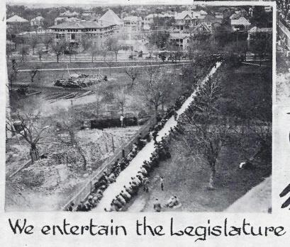 1911 Legislative Reception.1.