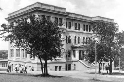 Gebauer Building 1910s