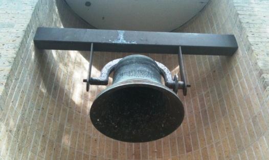 Fulmore School Bell