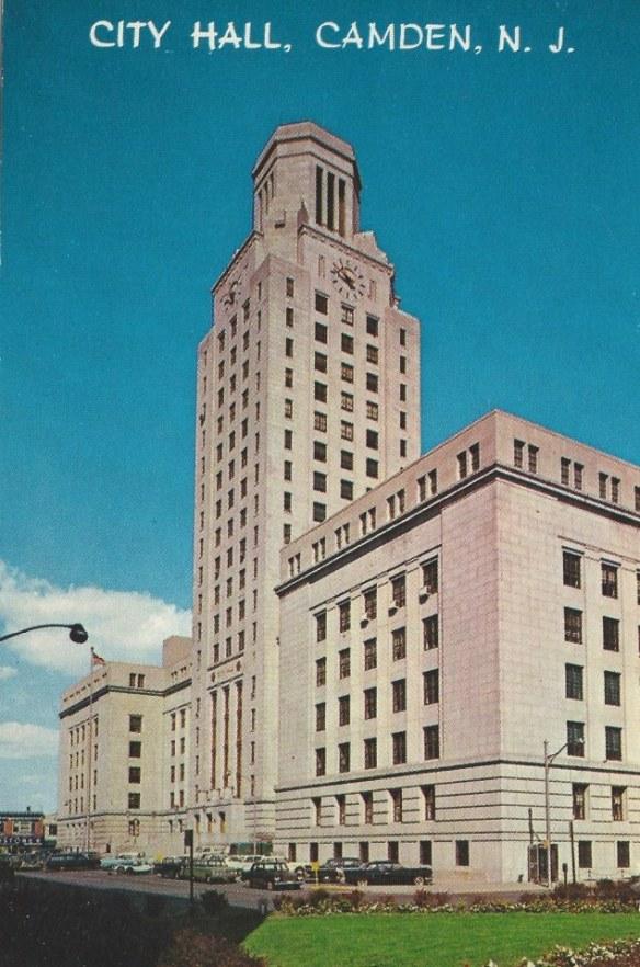 City Hall.Camden NJ.3.