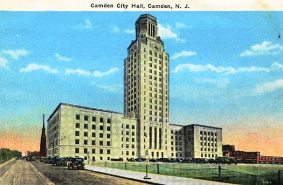 City Hall.Camden NJ.4.