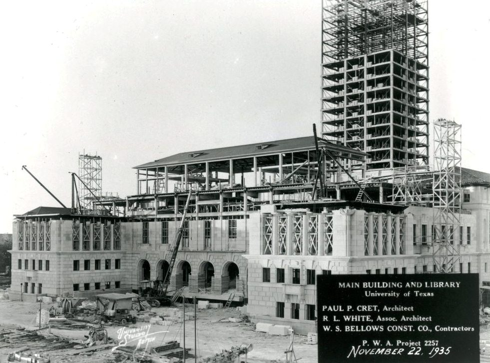 Gallery: Architecture Universities In Texas. How Texan Is The UT Tower The  UT History Corner