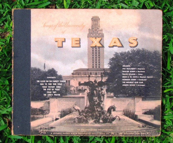 1948: Songs of UT