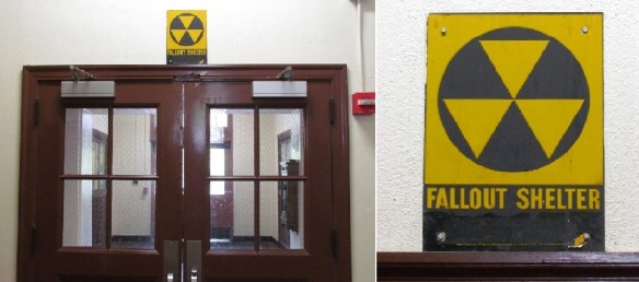 Waggener.Fallout Shelter Images