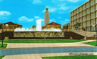East Mall.1970.