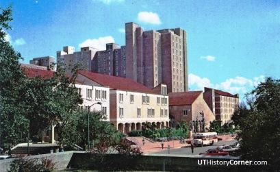 Jester Center.1970.