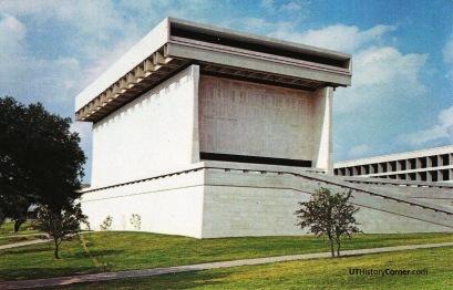 LBJ Library.1970s