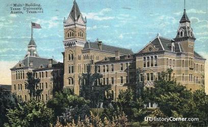 Main Building.1920s.