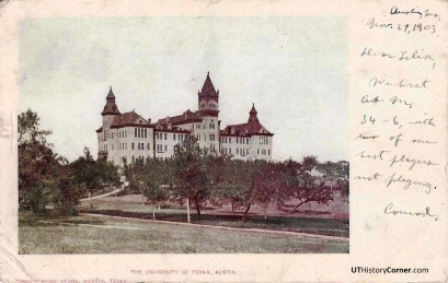 Old Main.1903.Color