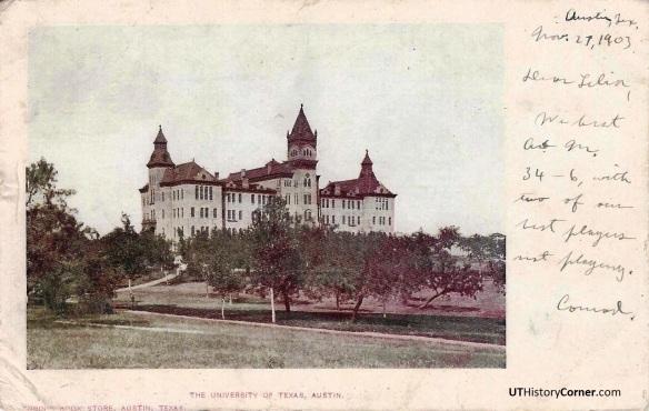 Postcards 1: 1900 - 1920s