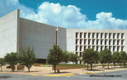 Perry Castaneda Library.1980