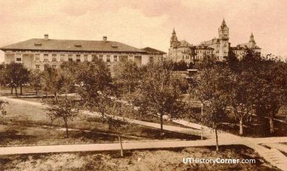 Sutton Hall.1920