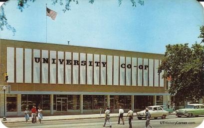 University Coop.1950s.