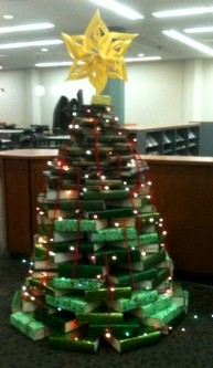 PCL Christmas Tree