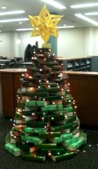 PCL Christmas Tree