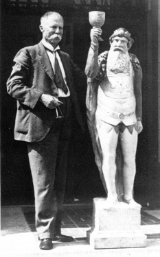 Dean Thomas Taylor and Alec.