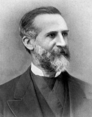Dr John Mallet