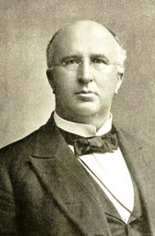 George Tayloe Winston