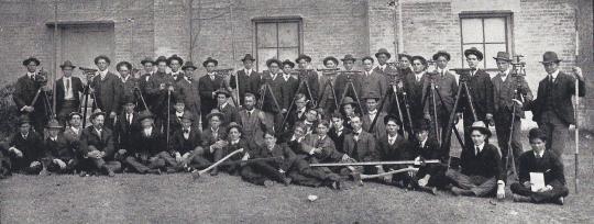Engineers Club.1902 Cactus.
