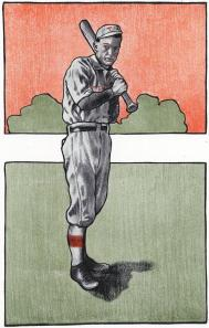 1906 Cactus.Baseball