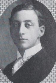 1906 Cactus.Maurice Wolf