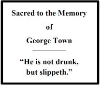 George Town.Epitaph.1.