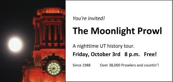Moonlight Prowl.October 3 2014
