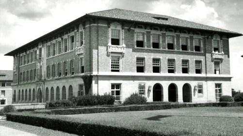 GarrisonHall.1930s