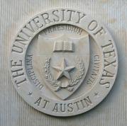 UT Seal Stone