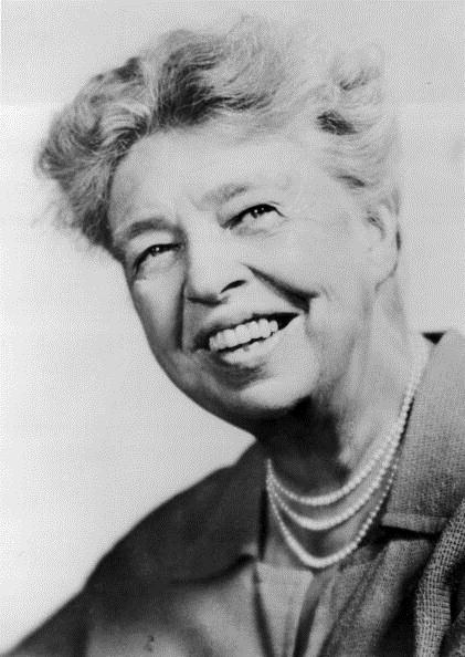 How UT Students – and Eleanor Roosevelt – Integrated the ...