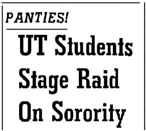 UT Panty Raid.AAS.1956.05.03