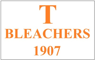 1907.Bleacher Badge