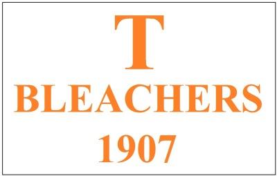 1907.Bleacher Badge