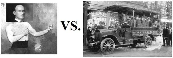 Battle vs Jitney.2