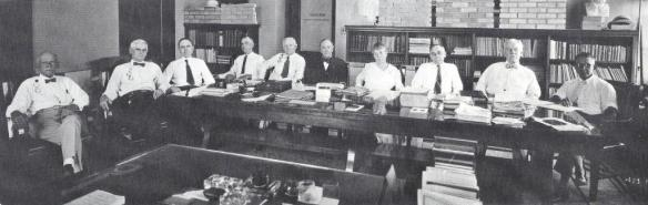 1923 Board of Regents
