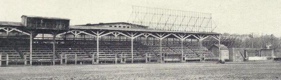 1924.Clark Field