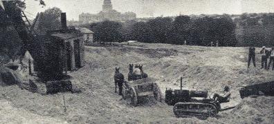 1924.Stadium Site