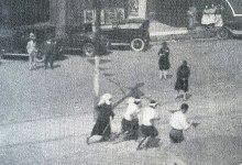 1927 Tarahumara Womens Marathon
