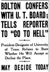 AAS.1924.06.13.Bolton tells off Reporters