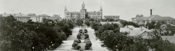 UT Campus.1923.