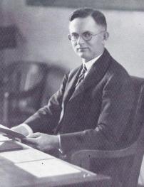 Walter Splawn