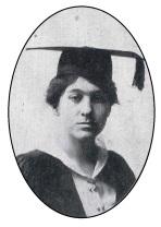 1915 Cactus.Hattie Higganbotham