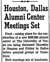 AAS.1962.10.11.Houston Dallas Meetings Set