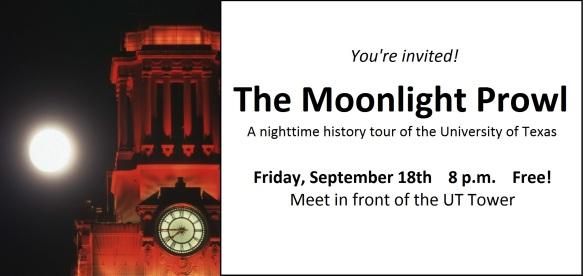Moonlight Prowl.September 5 2014