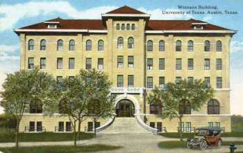 Womans Building