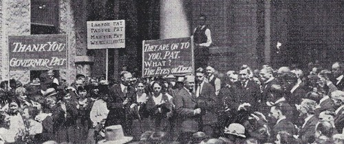 1921.Thanking Governor Neff - Copy